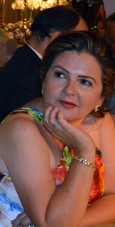 Beleza de Ana Maria Bonfim Torquetti