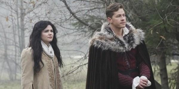 """Casal protagonista de """"Once Upon a Time"""" espera segundo filho"""