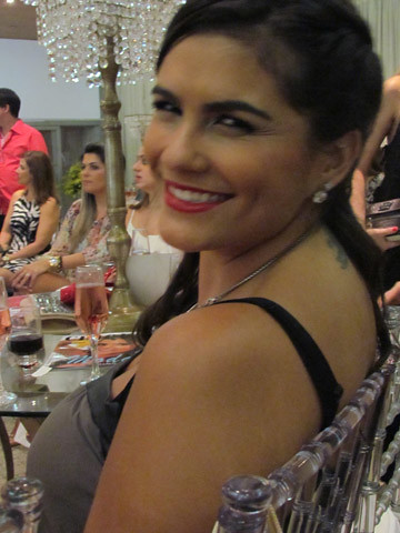 Ana Beatriz Albeny Coelho