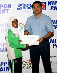 Nippon Paint 13th Inter School Swimming Competition 2015 404