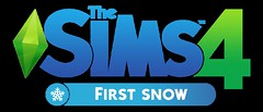 sims 4 first snow