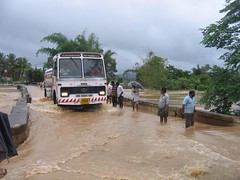 Kollibacchalu Dam -Malenadu Heavy Rain Effects Photography By Chinmaya M.Rao   (138)