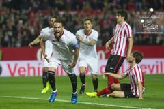 Sevilla FC - Athletic de Bilbao 2016/17