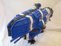 LEGO Porphyrion SHIP