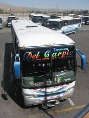 Transportes del Carpio