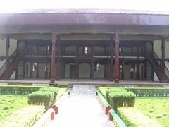Shivappa Nayaka Palace of Shivamogga Photography By Chinmaya M.Rao  (6)