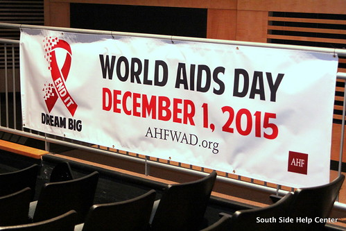 WAD 2015: USA - Chicago