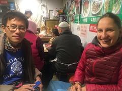 Kunming mit Matthew von Hongkong