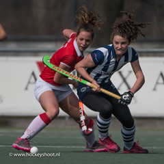 Hockeyshoot20180325_hdm D1-Hurley D1_FVDL_Hockey Dames_7076A_20180325.jpg