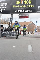 1425 - Circuito 7 estrellas Griñon 2018