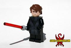 Dark Anakin Skywalker