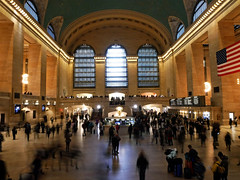 Grand Central Station - Concourse