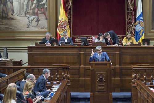 Pleno Debate Estado Nacionalidad
