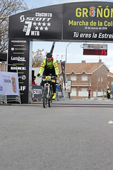 1358 - Circuito 7 estrellas Griñon 2018