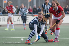Hockeyshoot20180325_hdm D1-Hurley D1_FVDL_Hockey Dames_7731_20180325.jpg