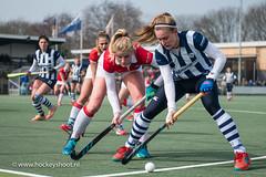 Hockeyshoot20180325_hdm D1-Hurley D1_FVDL_Hockey Dames_9400_20180325.jpg