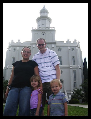 st george temple family portrait