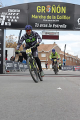 1349 - Circuito 7 estrellas Griñon 2018
