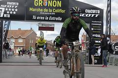 1483 - Circuito 7 estrellas Griñon 2018