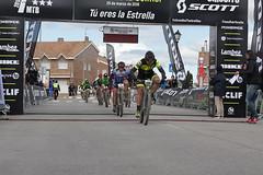1479 - Circuito 7 estrellas Griñon 2018