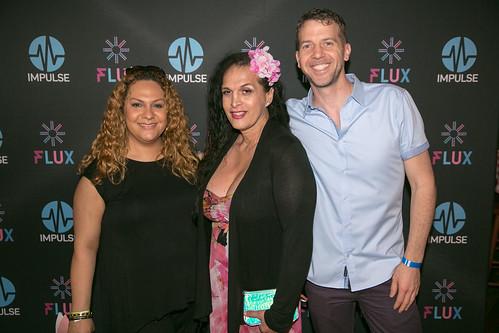 Flux x Impulse: Transgender Day of Visibility
