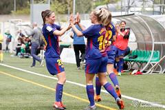 Galería: Real Betis Féminas - FC Barcelona Femenino