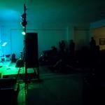 Flavia Lisotti Live e Mostra Salvatore Minoliti