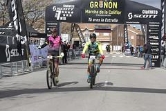 1466 - Circuito 7 estrellas Griñon 2018