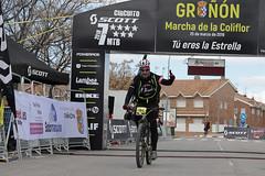 1288 - Circuito 7 estrellas Griñon 2018