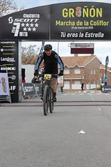 1321 - Circuito 7 estrellas Griñon 2018
