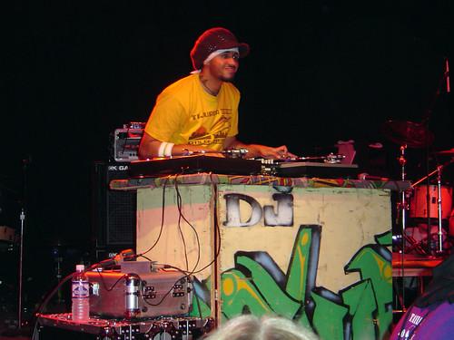 DJ Manny by laffy4k