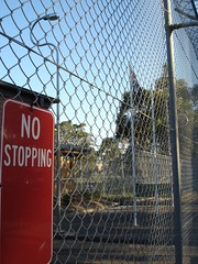 Villawood Detention Centre, Sydney