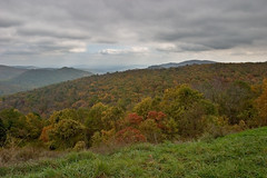 """CRW_4540: Skyline Drive Foliage • <a style=""""font-size:0.8em;"""" href=""""http://www.flickr.com/photos/54494252@N00/8705319/"""" target=""""_blank"""">View on Flickr</a>"""