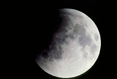 "Start of Lunar Eclipse • <a style=""font-size:0.8em;"" href=""http://www.flickr.com/photos/54494252@N00/8725842/"" target=""_blank"">View on Flickr</a>"