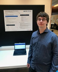 Senior Science Research Showcase (2018)
