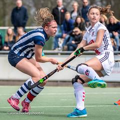 Hockeyshoot20180415_hdm D1-Amsterdam D1_FVDL_Hockey Dames_2540_20180415.jpg