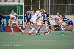 Hockeyshoot20180415_hdm D1-Amsterdam D1_FVDL_Hockey Dames_2636_20180415.jpg