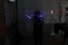 """Light painting • <a style=""""font-size:0.8em;"""" href=""""http://www.flickr.com/photos/145215579@N04/39586687930/"""" target=""""_blank"""">View on Flickr</a>"""