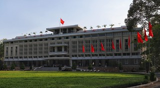 Independence Palace, Ho Chi Minh City