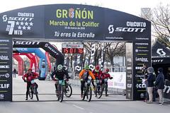 0451 - Circuito 7 estrellas Griñon 2018