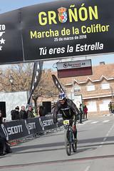 1446 - Circuito 7 estrellas Griñon 2018