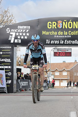 1431 - Circuito 7 estrellas Griñon 2018
