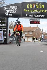 1357 - Circuito 7 estrellas Griñon 2018