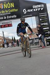 1503 - Circuito 7 estrellas Griñon 2018