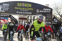 0401 - Circuito 7 estrellas Griñon 2018