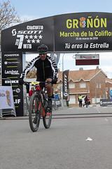 1309 - Circuito 7 estrellas Griñon 2018