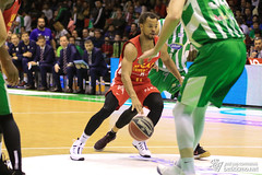 Galería: Real Betis Energía Plus - UCAM Murcia