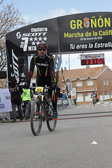 1311 - Circuito 7 estrellas Griñon 2018