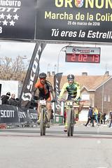 1434 - Circuito 7 estrellas Griñon 2018