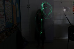 """Light painting • <a style=""""font-size:0.8em;"""" href=""""http://www.flickr.com/photos/145215579@N04/26524742947/"""" target=""""_blank"""">View on Flickr</a>"""